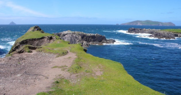These remote Irish spots are about to make it to Google Street View