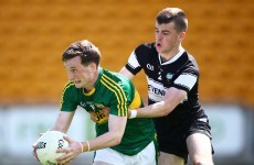Geaney the star man again as Kerry stroll into another All-Ireland semi-final