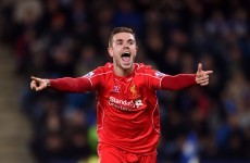 'We'll put 6-1 humiliation to bed' — Henderson eyes revenge against Stoke