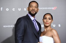 Will Smith absolutely shut down reports that he was getting divorced… it's the Dredge