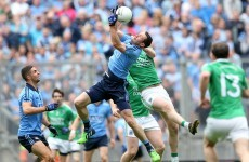 'We're not going to remodel the GAA to make everybody equal because then you kill it'