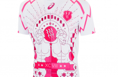 We've reached peak Stade Francais! Here's what the Top14 champions will wear this season