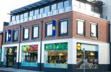Irish people are loving Lidl again