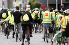 Should all cyclists and pedestrians have to wear hi-vis vests?