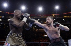 Andy Lee named in boxing's top 10 punchers. This is why…
