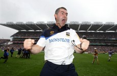 Tipperary All-Ireland boss to head hunt for new Offaly manager