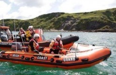 Woman rescued from rocks on Co Clare coast