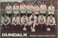 The story of the Irish part-timers who were 'one kick away' from Real Madrid
