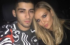 Zayn Malik reportedly dumped Perrie Edwards by text… It's the Dredge