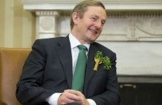 A website has compiled a list of the hottest world leaders… and Enda doesn't fare too well