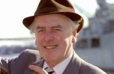 George Cole – Arthur Daley from hit show 'Minder' – has died