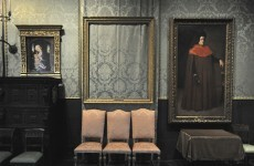 An unsolved mystery: New video clue emerges 25 years after major Boston art heist