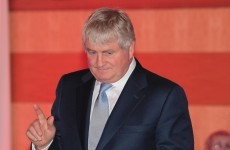 Denis O'Brien has asked Waterford Whispers News to remove an article