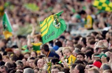 Three changes for Kerry ahead of All-Ireland final with Mayo