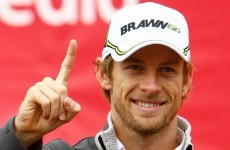 F1 driver Jenson Button 'gassed by burglars' at holiday home