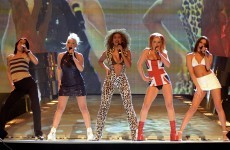 Spice Girls are back. This is not a drill… It's the Dredge