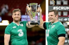 Out of 10: How Ireland's players rated in their win at the Millennium Stadium