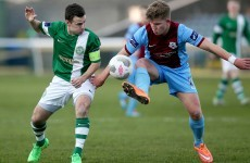 Embattled Bray Wanderers make it 6 wins out of 7