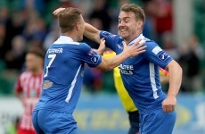 The great escape is on! 10-man Limerick beat Bohemians in seven goal thriller