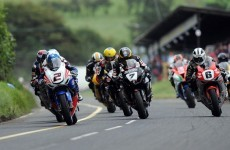 Rider killed at Ulster Grand Prix