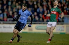 'They came to Castlebar in the league and gave us a whipping' – Mayo wary of Dubs challenge