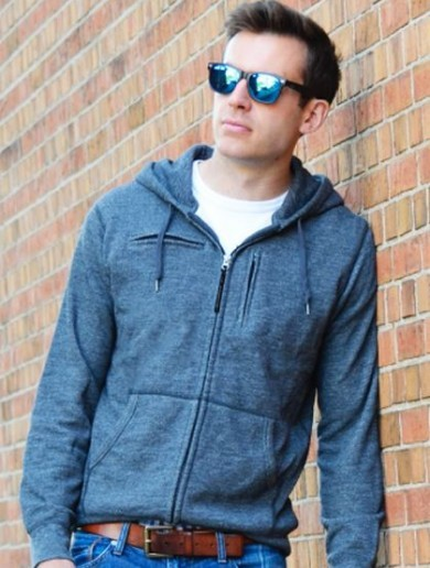 One of the best-funded Kickstarter projects of all time is… something akin to a Swiss Army Jacket