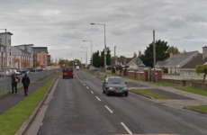 Man arrested over alleged sexual assault in South Dublin yesterday evening