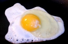 How to make the perfect fried egg rather than a brown crispy mess
