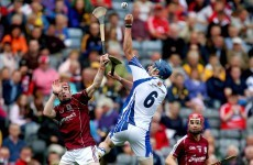 The 7 leading contenders for the 2015 Young Hurler of the Year award