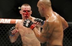 MacDonald describes brutal UFC 189 loss as 'the greatest moment of my life'