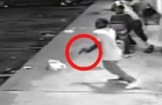 Police believe this video shows Ferguson suspect was armed