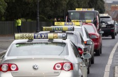 Poll: Should CCTV be mandatory in all taxis?