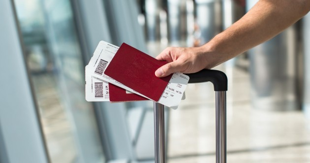 Can I see your boarding pass? Retailers are using your flight information to understand what you buy