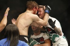 'Whatever it is about Conor's personality, his wins are always overlooked' – John Kavanagh