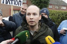 Paul Murphy: 'No one told me I'm going to be charged over Jobstown protests'