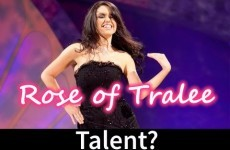 What Is Your Rose Of Tralee Talent?