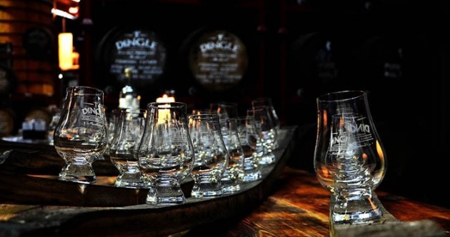 This Dingle whiskey distillery is selling vodka and gin to help fund the business