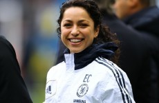 Are Chelsea players the real reason behind Eva Carneiro's expected demotion at Chelsea?