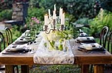 7 tips for hosting the perfect family dinner