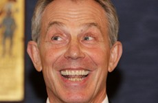 Tony Blair stuck his oar into the Labour leadership race – and some people are livid