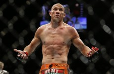 One of the UFC's most popular fighters has finally got a title shot