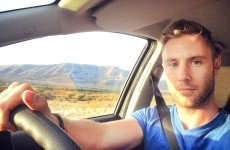 This 31-year-old Irishman ditched the '9 to 5′ to travel the world and is making millions on the way