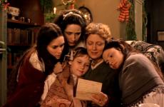 Little Women author Louisa May Alcott was not a fan of 'Irish incapables'