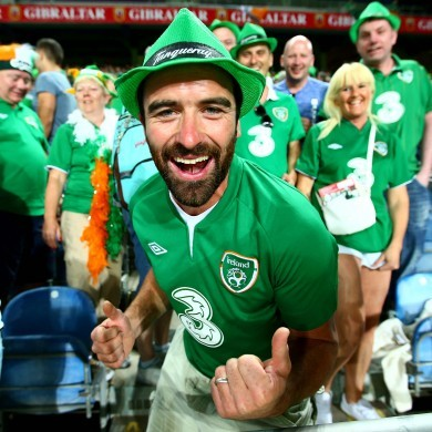 Explainer: Here's what the Irish team now need to do to qualify for Euro 2016