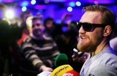 Shopping with Conor McGregor and the rest of the week's best sportswriting
