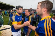 4 months after cancer surgery, Noel McGrath is back in the Tipp squad