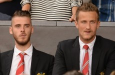 Manchester United paying price for De Gea failings – Neville