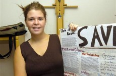So-called Islamic state group leader sexually assaulted Kayla Mueller
