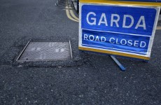 Motorcyclist killed in Kerry road crash