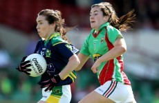 Cora Staunton's influence curbed as Kerry cruise into All-Ireland semi-final